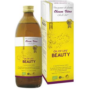 Livets Olie Oil of life Beauty