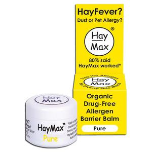 HayMax pollenfanger - Organic Pure