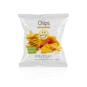 Easis Nacho Cheese Chips - 50 g