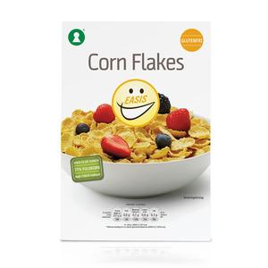 Easis Corn Flakes - Glutenfri - 375g