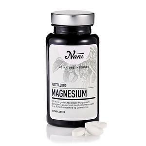 Nani magnesium fra Med24