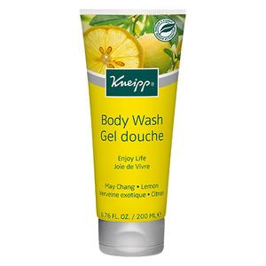 Kneipp Body Wash - Enjoy Life badesæbe med citrus