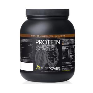 PurePower proteinpulver fra Med24