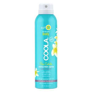 Coola SunCare Continuous Spray SPF 30 Pina Colada - 236 ml.