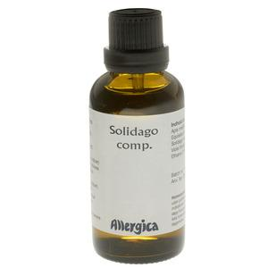 Allergica Solidago comp. - 50 ml