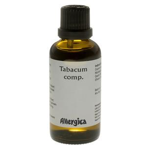 Allergica Tabacum comp. - 50 ml