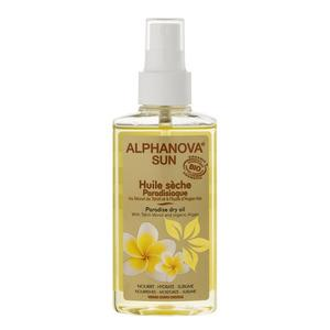 Alphanova Sun Paradise Dry Oil - 125 ml