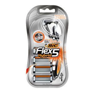 Bic Flex 5 Hybrid