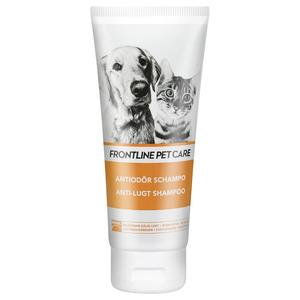 Frontline Shampoo - anti-lugt 200 ml