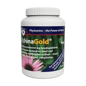 Biosym EchinaGold - 120 kapsler