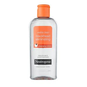 Neutrogena Blackhead Eliminating Cleansing Toner skintonic - Med24.dk