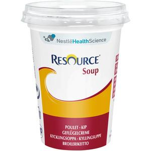 Resource suppe - kylling 4x200 ml
