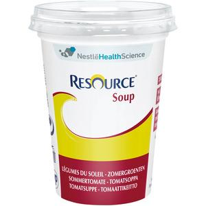 Resource  suppe - tomat 4x200 ml