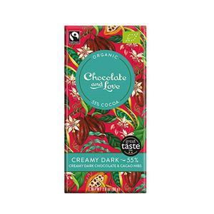 Chocolate & Love chokolade fra Med24