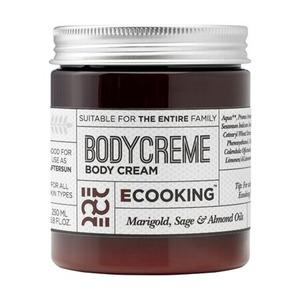 Ecooking Bodycreme - 250 ml.