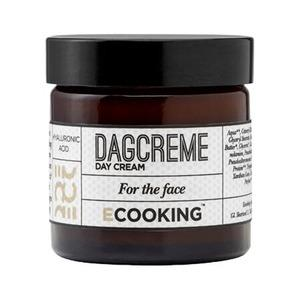 Ecooking Dagcreme - 50 ml.