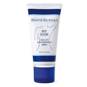 Beauté Pacifique Roll-on Pit Stop Antiperspirant Deo - Med24.dk