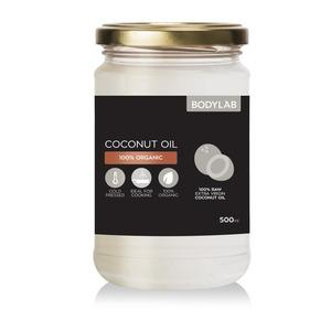 Bodylab kokosolie fra Med24