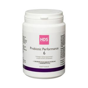 NDS Probiotic Performance