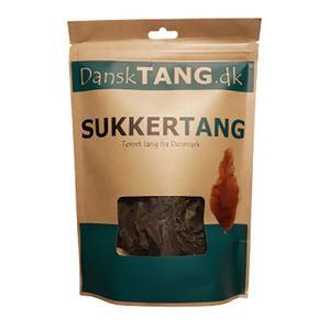 Dansk Tang Sukkertang Tørret