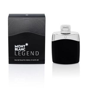 Mont Blanc Legend Eau de toilette - 100 ml
