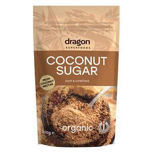 Dragon Superfoods kokossukker fra Med24