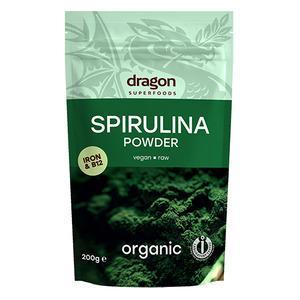 Dragon Superfoods spirulina fra Med24