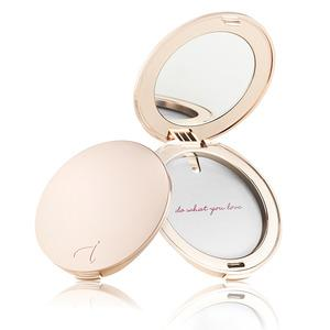 Jane Iredale Refillable Compact - Rose Gold