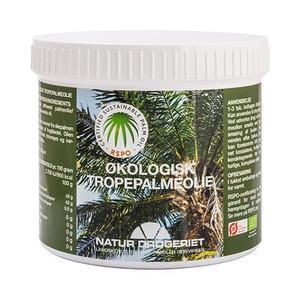 Natur-Drogeriet palmeolie fra Med24