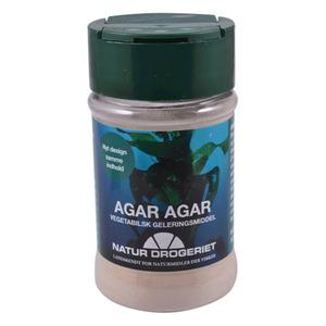 Natur-Drogeriet agar agar fra Med24