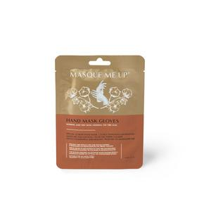 Masque Me Up Hand Mask Moisturizing - 1 stk.