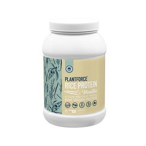 Plantforce risprotein fra Med24