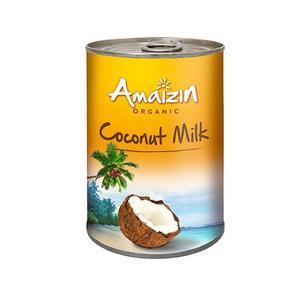 Amaizin kokosmælk fra Med24