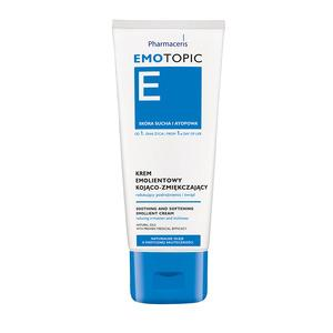 Pharmaceris E Emotopic Anti-irritationscreme - 200 ml.