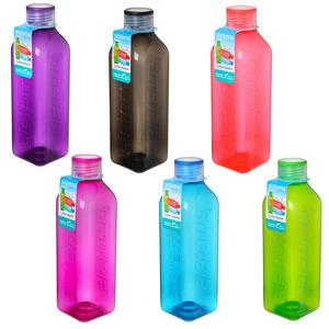 Sistema large square bottle - 1 L