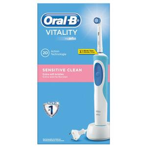 braun tandbørste oplader
