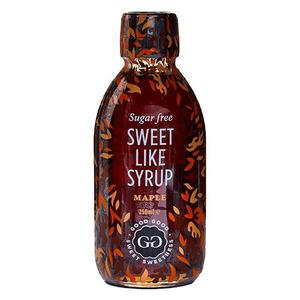 Good Good Sweet Like Syrup - 250 ml.
