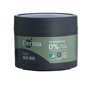 Derma Man Mud Wax - 75 ml