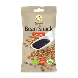 Easis Simply Bean Snack tamari - 30 g