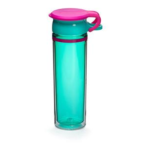 Wow Cup WOW SPORTS600 Ml Turkis/pink