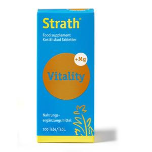 Strath Vitality - 100 tabl.