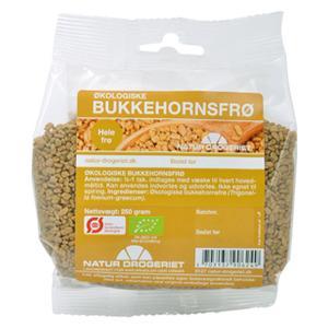 Natur-Drogeriet bukkehornsfrø fra Med24