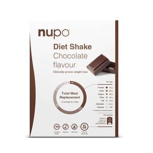 Nupo Chokolade , 384g