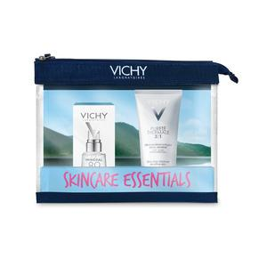 Vichy Travel Pouch