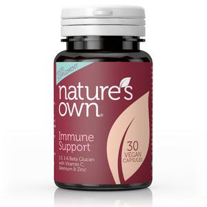 Natures Own Immune Support - 30 stk