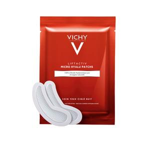 Vichy Liftactiv Collagen Hyalu-Patches - 2 stk.