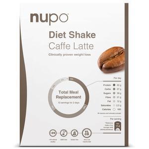 Nupo Caffe Latte 384 g