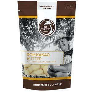 Big Tree Farms Kakaosmør