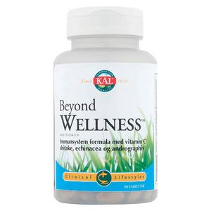 KAL Beyond Wellness - 90 tabl.