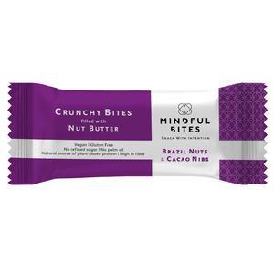 Mindful Bites kakao nibs fra Med24